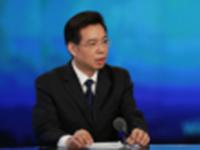 中央纪委党风政风监督室负责人做客在线访谈