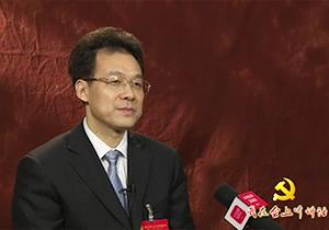 邓修明:重要讲话吹响全面从严治党向纵深发展的政治号角