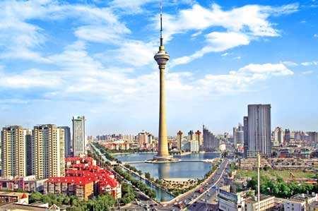天津的历史与文化