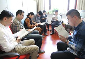 【镜头】天津:掀起学习宣传监察法热潮