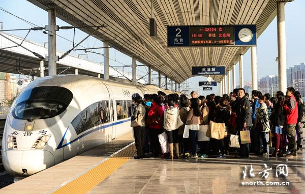 武清区区位交通和城市建设