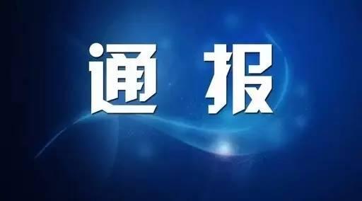 武清区纪委监委关于4起不作为不担当典型问题的通报