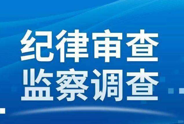 宁河区政府原党组成员、副区长李春海接受纪律审查和监察调查