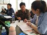 【乡镇动态】罗庄子镇开展财务审计 夯实村级换届选举基础