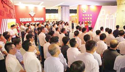 天津市以案为鉴推动政治生态不断净化持续向好