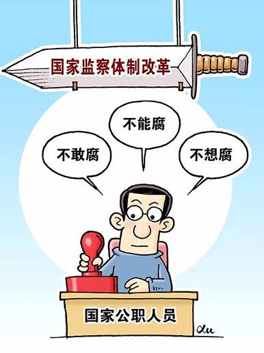 李鸿忠主持召开市深化监察体制改革试点工作小组会议