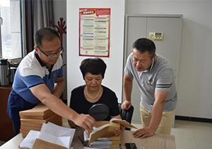【媒体关注天津】东丽区以干代训 提升派驻干部能力素质