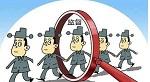 【派驻动态】驻水务局纪检监察组:聚焦精准监督 探头作用凸显