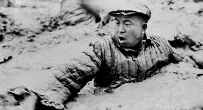 【网上展馆】感受铁人精神 走进大庆王进喜纪念馆