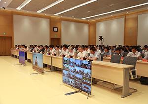 """【媒体关注天津】""""科技+制度""""管住权 督查后两级反馈"""