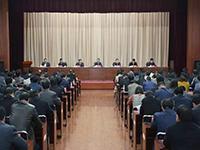 宝坻区: 召开集中整治形式主义官僚主义部署推动会