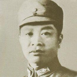 """""""共产党的第一任总司令""""叶挺"""