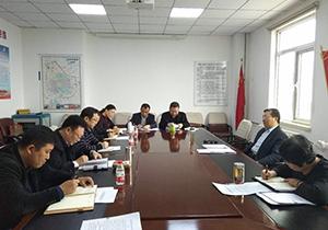 【媒体关注天津】河东区根据驻在部门特点进行分类考核
