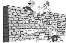 【乡镇动态】礼明庄镇:开篇谋划 全面部署党风廉政建设和反腐败工作