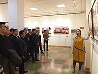 武清区:开展主题党日活动 进一步坚定理想信念