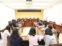 宁河区:区纪委监委召开妇女第一次代表大会