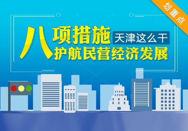 图解丨市纪委监委如何护航民营经济发展,来看这8项措施