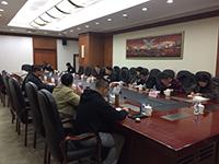 濱海新區:召開反腐敗協調小組專題會議