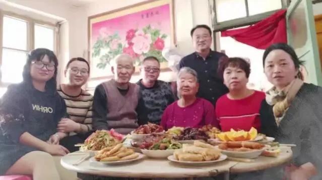 【廉政楷模】全国最美家庭赵志国:清正廉洁,承载了三代人的坦荡,是传承不绝的坚守