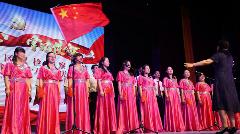 鏡頭|東麗區召開紀念中國共產黨成立九十八周年慶祝活動
