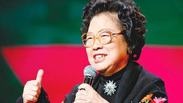 王昆:為中國音樂奮斗到生命的終點