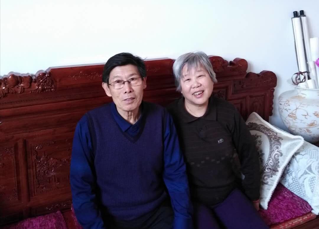 感动!献爱心、暖人心、表初心——区纪委退休干部姜玉堂夫妇为抗击疫情捐款10000元