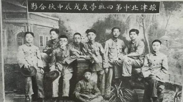 記憶 赤土村——津郊紅(hong)色村莊(zhuang)