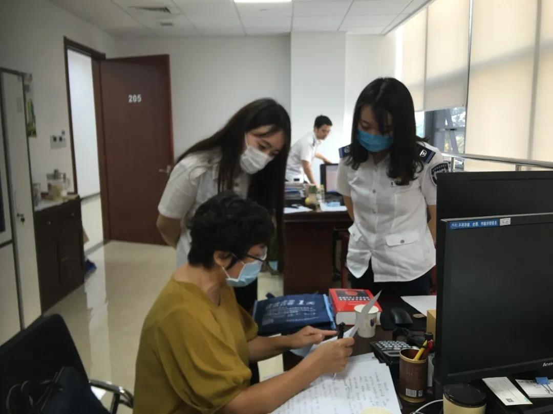 驻区市场监管局纪检监察组制定监督内容清单 提升精准监督实效