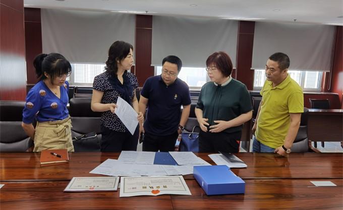 驻区国资委纪检监察组:用好纪检监察建议书 让监督精准发力