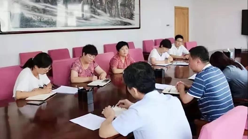 西青区纪委监委探索实行驻点办公制度 提升派驻监督质效