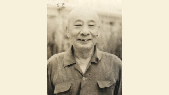"""陈养山:被称为隐蔽战线的""""福将"""""""