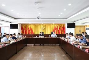区纪委监委召开基层监督工作座谈会