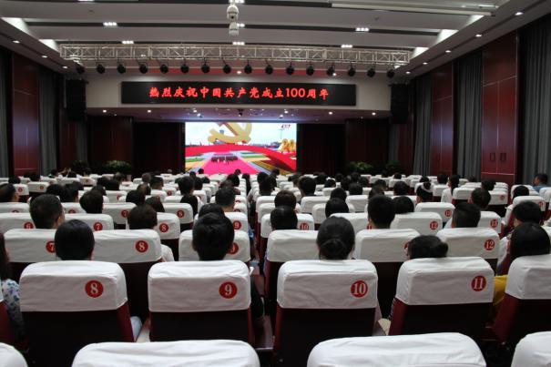 習近平總書記在慶祝中國共產黨成立100周年大會上的重要講話引起強烈反響