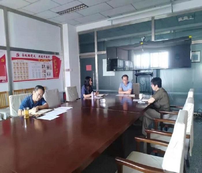 驻区市场监管局纪检监察组强化日常监督 防范统计造假
