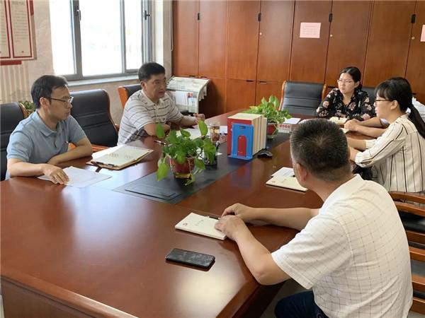 区委编办、区市场监管局、西青医院近期工作动态