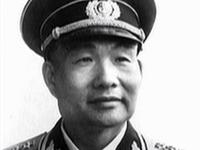 肖劲光——海军司令的担当