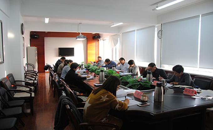 红桥区委巡察工作领导小组向被巡察单位党政主要负责人反馈巡察情况