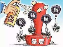 """宁河区:盯紧农村""""三资"""" 剑指群众身边""""蝇贪蚁腐"""""""