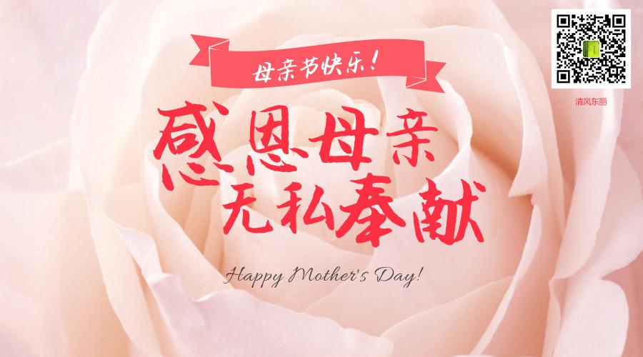 致敬母亲节!请大家来看看东丽纪检监察战线可敬的母亲们!