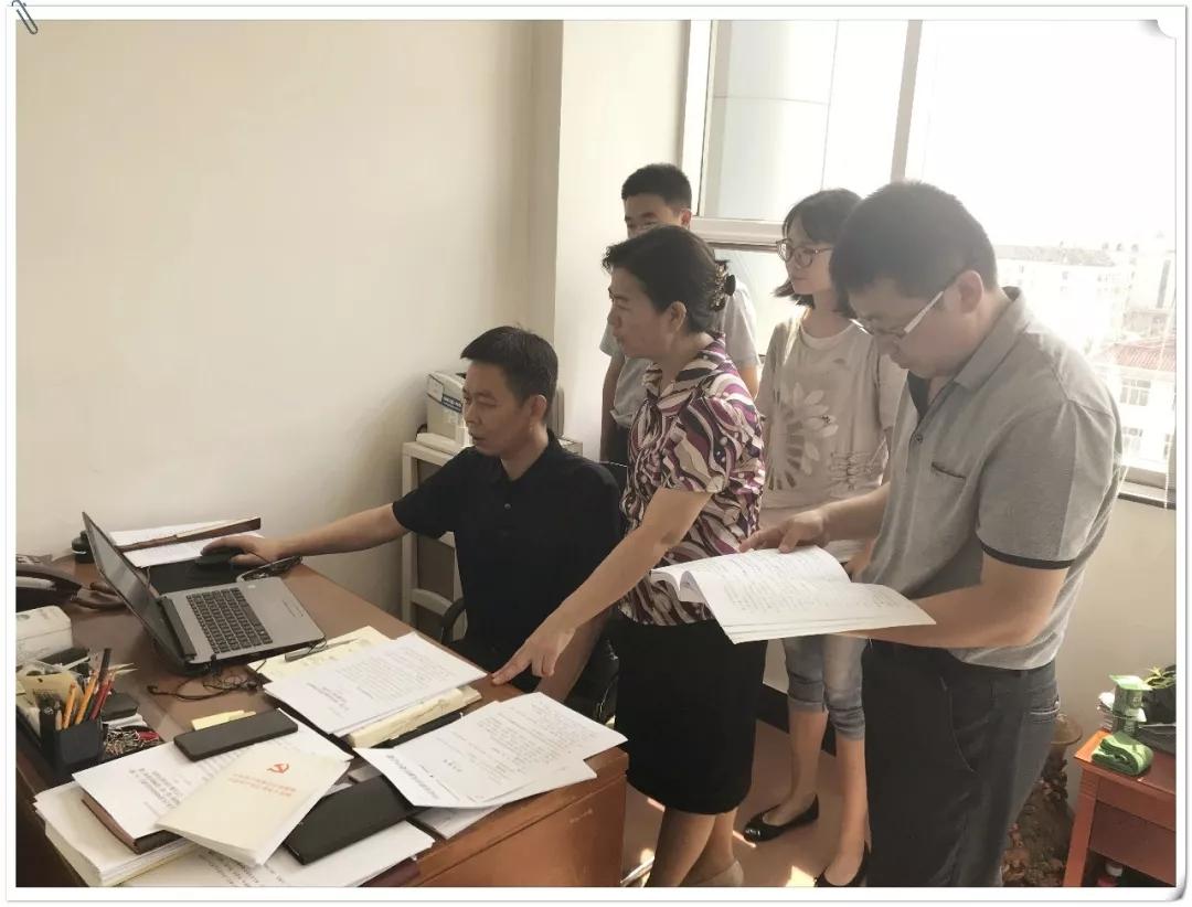 【镜头】东丽区党员干部学习热议新修订的《中国共产党纪律处分条例》
