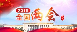 2019全(quan)國兩會
