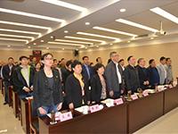 北辰区:召开机关党总支委员会换届选举大会
