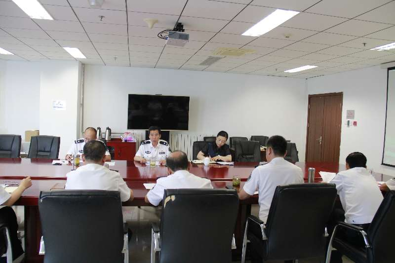 驻区综合执法局纪检监察组: 强化综合监督单位选人用人落实机制