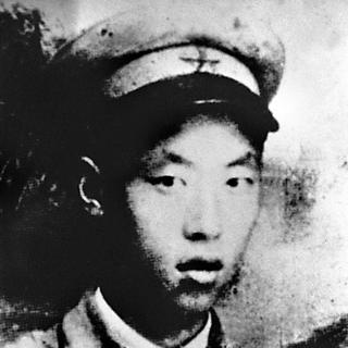 一級戰斗英雄楊春增