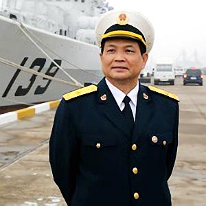 劉國興將軍寫給戰士兒子的家書