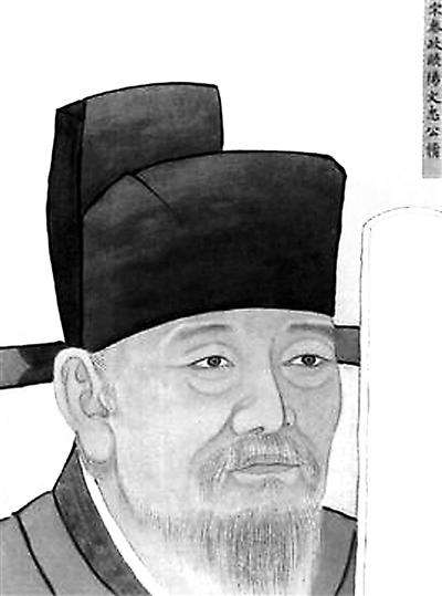 【清风文苑】庐陵气节