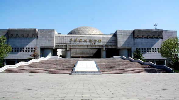 廉苑|平津战役纪念馆