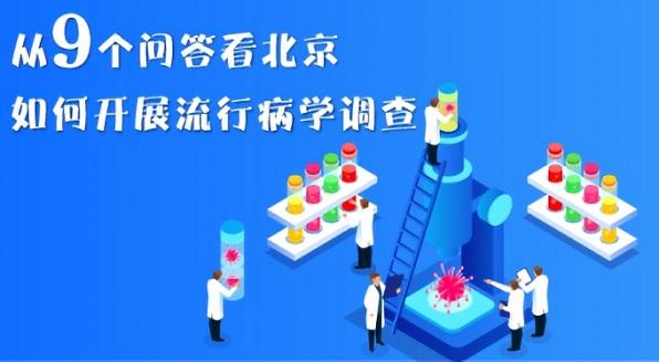 图解丨从9个问答看北京如何开展流行病学调查