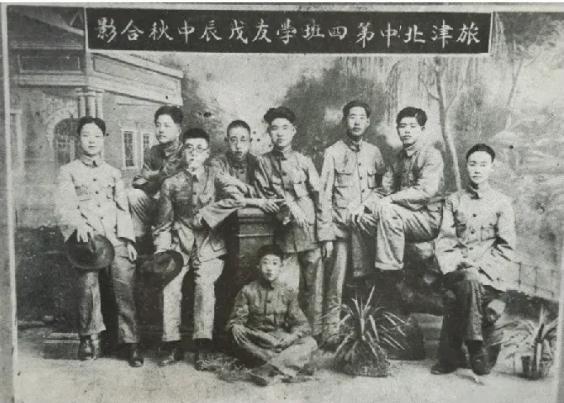 记忆 | 赤土村——津郊红色村庄
